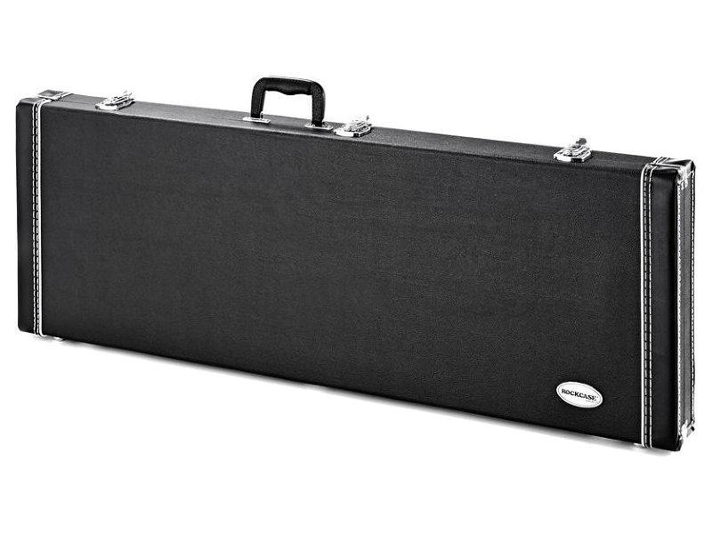 RockCase RC 10605 B univerzális basszusgitár kemény tok