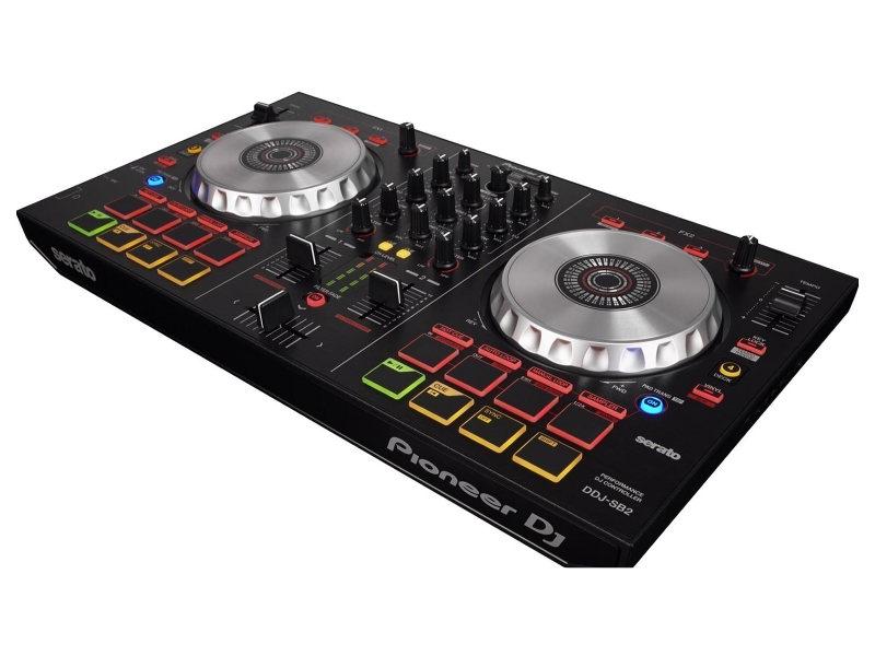 Pioneer DDJ-SB2 Serato DJ kontroller